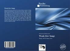 Bookcover of Weak (Swv Song)