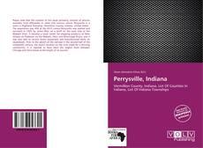 Perrysville, Indiana kitap kapağı
