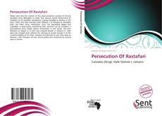 Bookcover of Persecution Of Rastafari