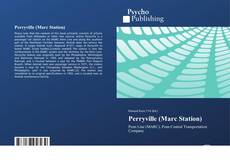 Couverture de Perryville (Marc Station)