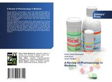 Capa do livro de A Review of Pharmacology in Medicine