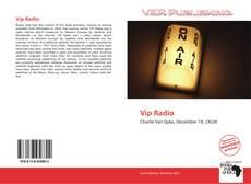 Bookcover of Vip Radio