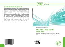 Wealth Elasticity Of Demand的封面