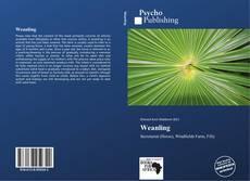 Portada del libro de Weanling