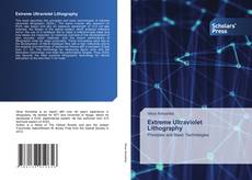 Bookcover of Extreme Ultraviolet Lithography