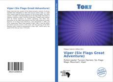 Viper (Six Flags Great Adventure) kitap kapağı