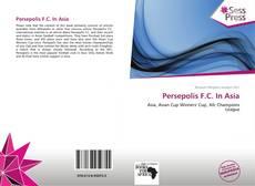 Couverture de Persepolis F.C. In Asia
