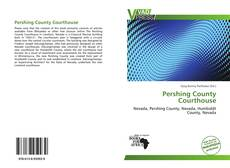 Bookcover of Pershing County Courthouse