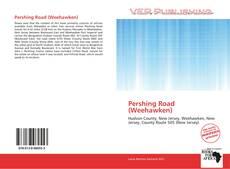 Bookcover of Pershing Road (Weehawken)