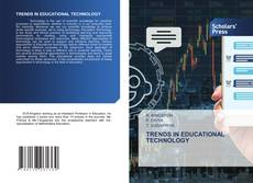 Bookcover of TRENDS IN EDUCATIONAL TECHNOLOGY
