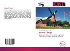Capa do livro de Bevtoft Sogn