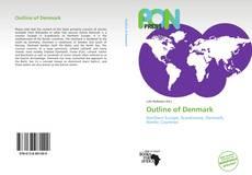 Outline of Denmark的封面