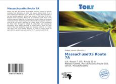 Bookcover of Massachusetts Route 7A