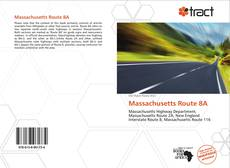 Bookcover of Massachusetts Route 8A