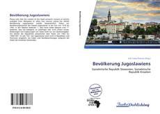 Borítókép a  Bevölkerung Jugoslawiens - hoz