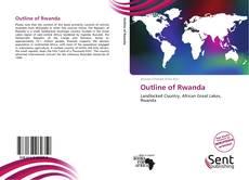 Borítókép a  Outline of Rwanda - hoz