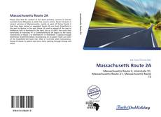 Bookcover of Massachusetts Route 2A