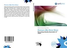 Copertina di Roman (My Dear Boy)