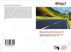 Bookcover of Massachusetts Route 37