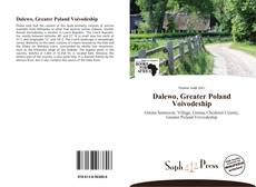 Bookcover of Dalewo, Greater Poland Voivodeship