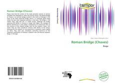Couverture de Roman Bridge (Chaves)