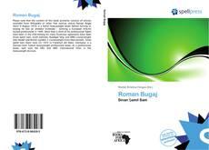 Bookcover of Roman Bugaj