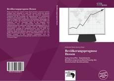 Bevölkerungsprognose Hessen的封面