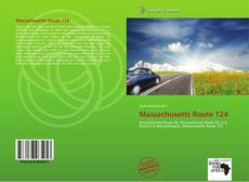 Capa do livro de Massachusetts Route 124