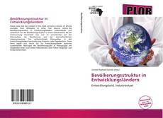 Bevölkerungsstruktur in Entwicklungsländern kitap kapağı