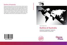 Bookcover of Outline of Australia