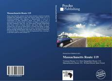 Portada del libro de Massachusetts Route 119