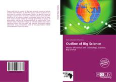 Обложка Outline of Big Science