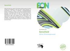Обложка Senscheid