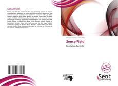 Bookcover of Sense Field