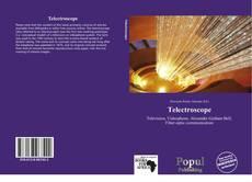 Buchcover von Telectroscope