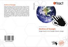 Bookcover of Outline of Google