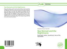 Bookcover of Naz Nomad and the Nightmares