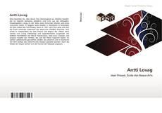 Buchcover von Antti Lovag