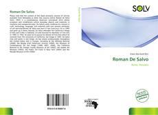 Roman De Salvo kitap kapağı