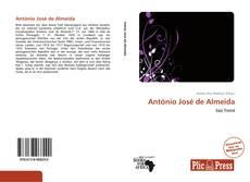 António José de Almeida的封面