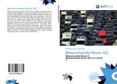 Couverture de Massachusetts Route 102