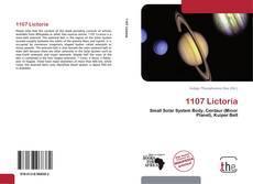 Bookcover of 1107 Lictoria