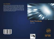 Bookcover of Sense Worldwide