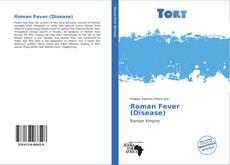 Capa do livro de Roman Fever (Disease)