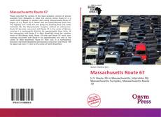 Bookcover of Massachusetts Route 67
