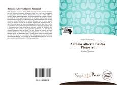 António Alberto Bastos Pimparel的封面