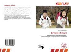 Bookcover of Bewegte Schule