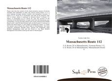 Capa do livro de Massachusetts Route 112
