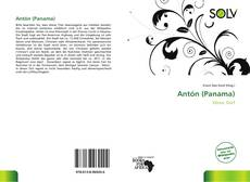 Bookcover of Antón (Panama)