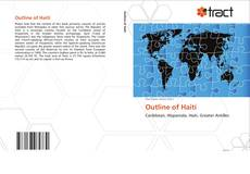 Bookcover of Outline of Haiti